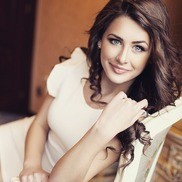 Gorgeous bride Elena, 23 yrs.old from Mukachevo, Ukraine