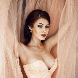 Hot girl Anna, 27 yrs.old from Kiev, Ukraine