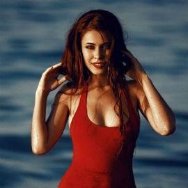 Sexy miss Anna, 27 yrs.old from Kiev, Ukraine