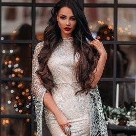 Gorgeous bride Margarita, 25 yrs.old from Moscow, Russia