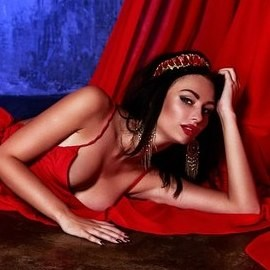 Beautiful miss Margarita, 25 yrs.old from Moscow, Russia