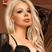 Beautiful mail order bride Alina, 29 yrs.old from Kiev, Ukraine