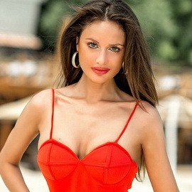 Single woman Kseniya, 30 yrs.old from Odessa, Ukraine