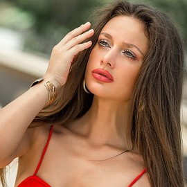 Gorgeous girlfriend Kseniya, 30 yrs.old from Odessa, Ukraine