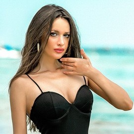 Amazing mail order bride Kseniya, 30 yrs.old from Odessa, Ukraine