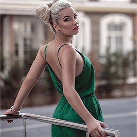 Beautiful wife Alina, 19 yrs.old from Kiev, Ukraine