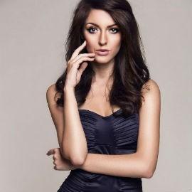 Beautiful lady Ludmila, 26 yrs.old from Kiev, Ukraine
