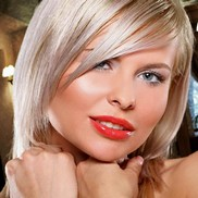Pretty girlfriend Adriana, 35 yrs.old from Chernovtsi, Ukraine