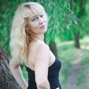 Gorgeous pen pal Tatiana, 54 yrs.old from Kiev, Ukraine