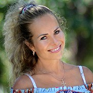 Charming pen pal Elena, 41 yrs.old from Khar'kiv, Ukraine