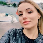 Charming miss Marina, 30 yrs.old from Kiev, Ukraine