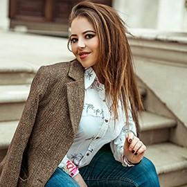 Pretty wife Kristina, 29 yrs.old from Tiraspol, Moldova