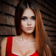 Charming bride Alina, 24 yrs.old from Donetsk, Ukraine