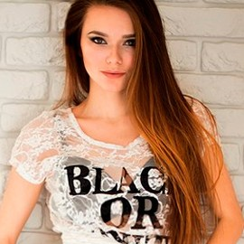 Hot miss Alina, 24 yrs.old from Donetsk, Ukraine