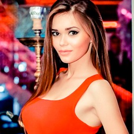 Pretty pen pal Alina, 24 yrs.old from Donetsk, Ukraine