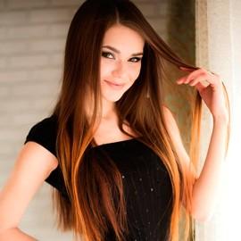 Charming girl Alina, 24 yrs.old from Donetsk, Ukraine