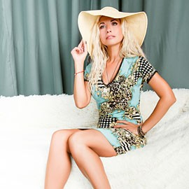 Gorgeous girlfriend Natalya, 39 yrs.old from Kharkov, Ukraine