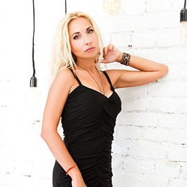 Gorgeous lady Natalya, 39 yrs.old from Kharkov, Ukraine