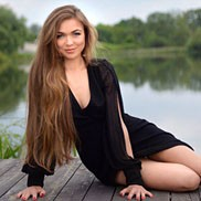 Nice wife Anna, 33 yrs.old from Kharkov, Ukraine