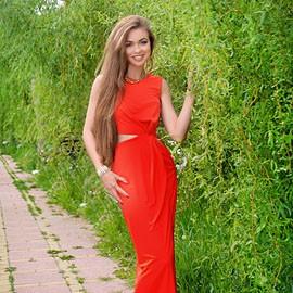Beautiful lady Anna, 33 yrs.old from Kharkov, Ukraine