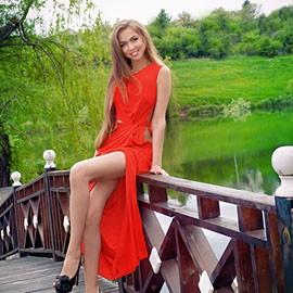 Nice miss Anna, 33 yrs.old from Kharkov, Ukraine