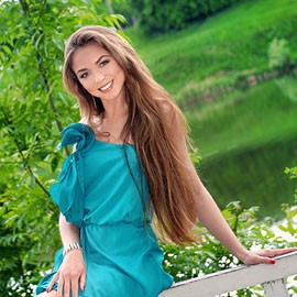 Nice wife Anna, 33 yrs.old from Kharkov, Ukraine