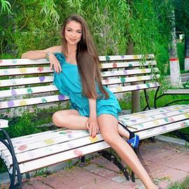 Gorgeous lady Anna, 33 yrs.old from Kharkov, Ukraine