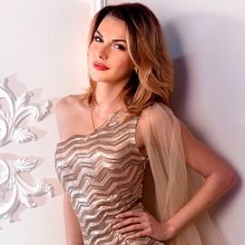 Gorgeous bride Zina, 27 yrs.old from Khar'kiv, Ukraine