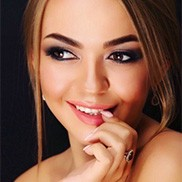 Gorgeous bride Irina, 20 yrs.old from Vinnitsa, Ukraine