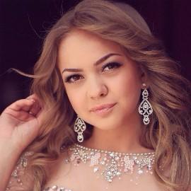 Single wife Irina, 21 yrs.old from Vinnitsa, Ukraine