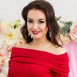 Amazing miss Larysa, 22 yrs.old from Berdyansk, Ukraine