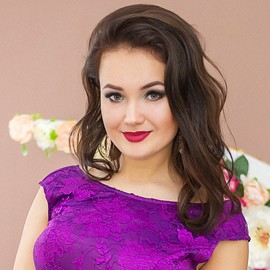 Gorgeous wife Larysa, 22 yrs.old from Berdyansk, Ukraine