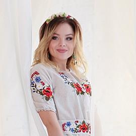 Charming lady Angelina, 19 yrs.old from Zaporozhye, Ukraine