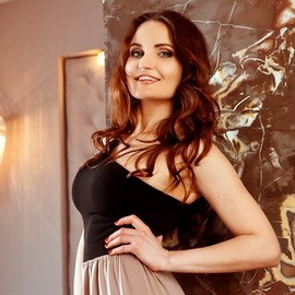 Single girlfriend Zhanna, 32 yrs.old from Saint Petersburg, Russia