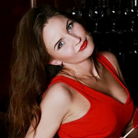 Charming lady Zhanna, 32 yrs.old from Saint Petersburg, Russia
