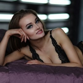 Hot bride Elena, 29 yrs.old from Zelenograd, Russia