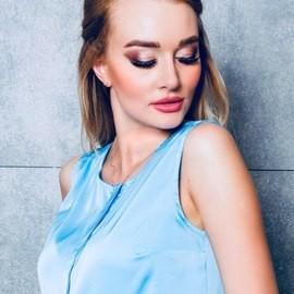 Beautiful miss Elena, 29 yrs.old from Zelenograd, Russia
