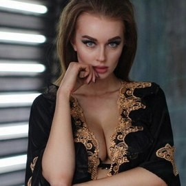 Amazing girlfriend Elena, 29 yrs.old from Zelenograd, Russia