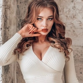 Gorgeous bride Elena, 29 yrs.old from Zelenograd, Russia