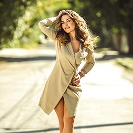 Gorgeous lady Iana, 21 yrs.old from Kishinev, Moldova