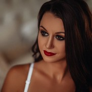 Amazing girl Darya, 33 yrs.old from Saint-Petersburg, Russia