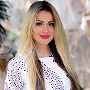 Single girl Margarita, 32 yrs.old from Kharkov, Ukraine