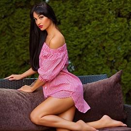 Single miss Viktoria, 27 yrs.old from Dnepropetrovsk, Ukraine