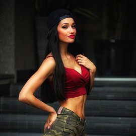 Hot woman Viktoria, 27 yrs.old from Dnepropetrovsk, Ukraine