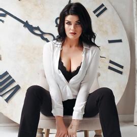 Amazing woman Elvira, 37 yrs.old from Poltava, Ukraine