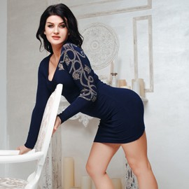 Sexy wife Elvira, 36 yrs.old from Poltava, Ukraine