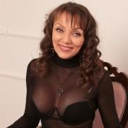 Single bride Tatiana, 54 yrs.old from Kiev, Ukraine