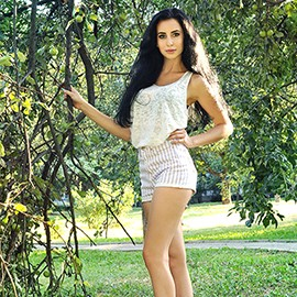 Nice wife Olga, 24 yrs.old from Kharkov, Ukraine