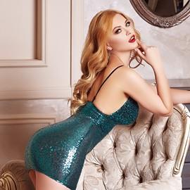 Charming miss Irina, 35 yrs.old from Kiev, Ukraine