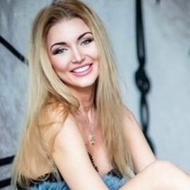 Single woman Anna, 41 yrs.old from Kiev, Ukraine